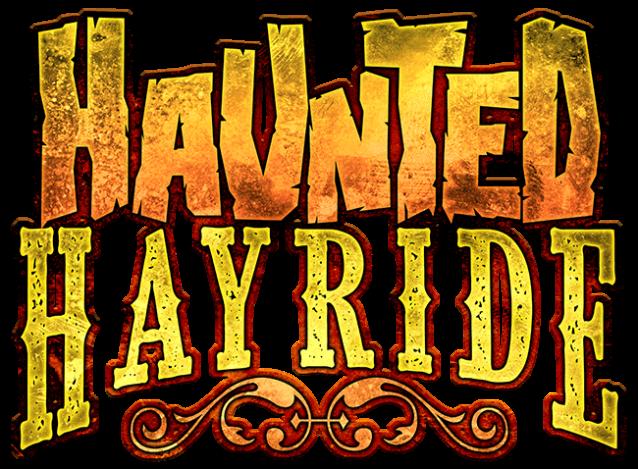 Haunted-Hayride